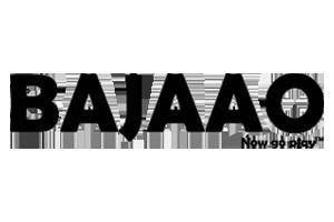 Bajaao logo