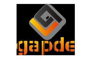 Gapde logo