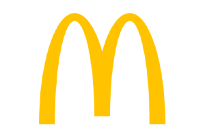 Mac Donald logo