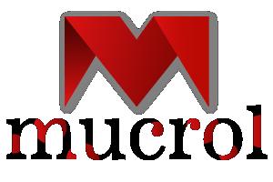 Mucrol logo