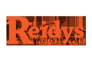 Reidys logo