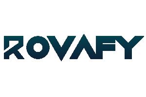 Rovafy logo