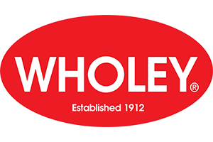 Wholey logo