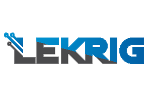 Lekrig logo