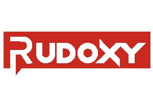 Rudoxy logo