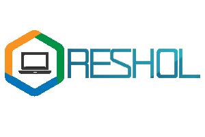 reshol logo