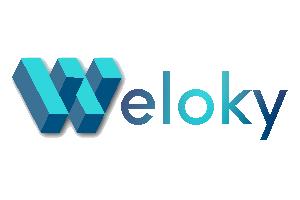 Weloky logo