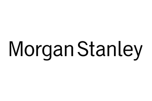 Morgan Stanly logo