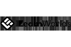 Learnworlds logo