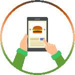 food app name ideas