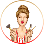 Foreign Words Inspired Beauty Makeup Business Name Ideas