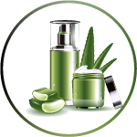 Organic Beauty product business name ideas