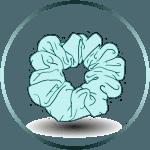 Scrunchie business name ideas