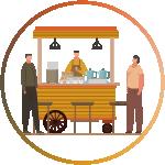 Street Food Business Name Ideas