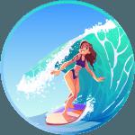 surf shop name ideas