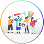 DIY blog name ideas