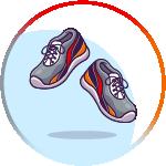 Sports Footwear name ideas