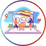 e-commerce website name ideas
