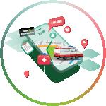 health mobile app name ideas