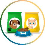 pet food business name ideas