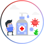 sanitizing product business name ideas