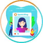 sports blog name ideas