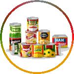 food product name ideas