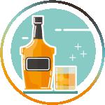 liquor business name ideas