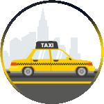 taxi company name ideas