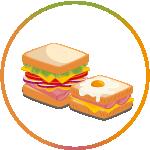 sandwich business name ideas