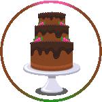 cake business name ideas